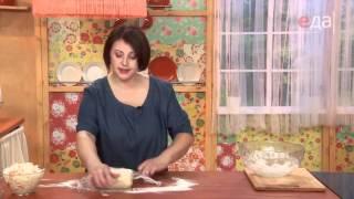 Деревенский пирог онлайн