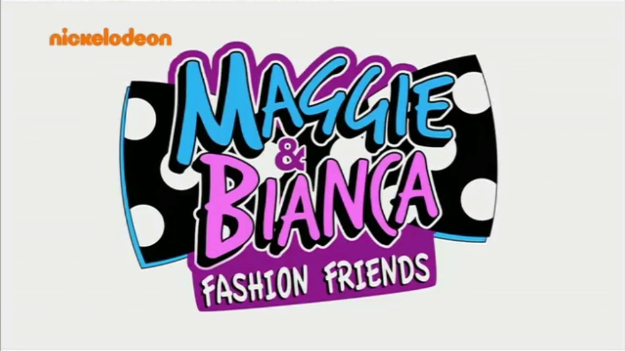 Maggie And Bianca Fashion Friends Intro Maggie and rayna both fall for the same math tutor.; fashion and friends