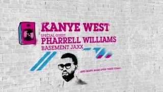 Wireless 2014 | Wireless Festival: Dropping in Birmingham this summer....