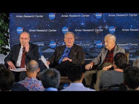 NACA Panel - The NACA: A Hundred Year Legacy