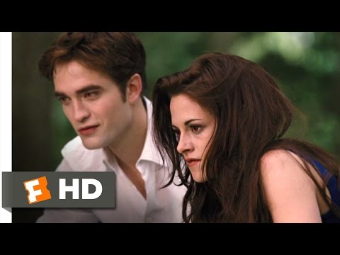 Twilight: Breaking Dawn Part 2 210 Movie   Bella's First Hunt 2012 HD