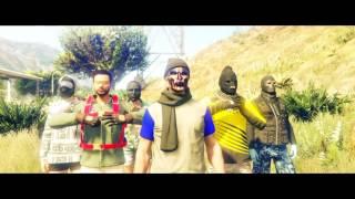 GTA V Online | KOBK vs KaoS