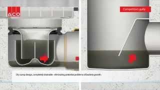 Трапы АСО из нержавеющей стали.mp4(Трапы АСО обеспечивают лучшее водоотведение и при этом помогают поддерживать гигиену в местах, где она..., 2012-11-16T14:46:23.000Z)