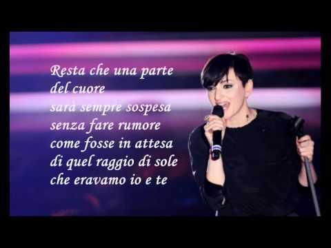 L'amore è un'altra cosa Karaoke (Base al piano con testo)