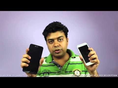 Asus Zenfone Selfie Vs iPhone 6 - Camera, Value For Money