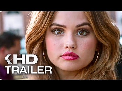 INSATIABLE Trailer German Deutsch (2018)