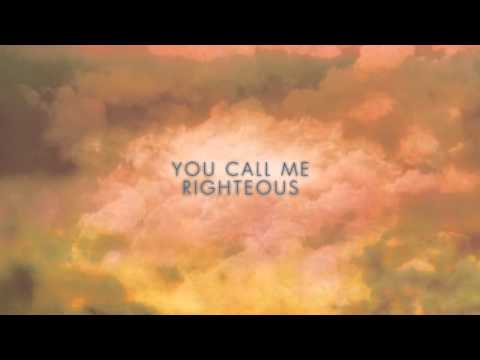 Among the Thirsty - Who You Say I Am (Official Lyric Video)