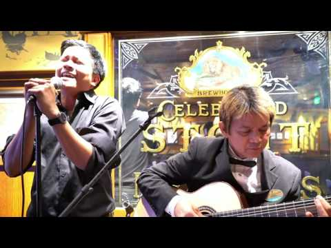 Something To Say - Harem Scarem - Best Live Acoustic Cover!