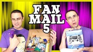 Fan Mail 5!
