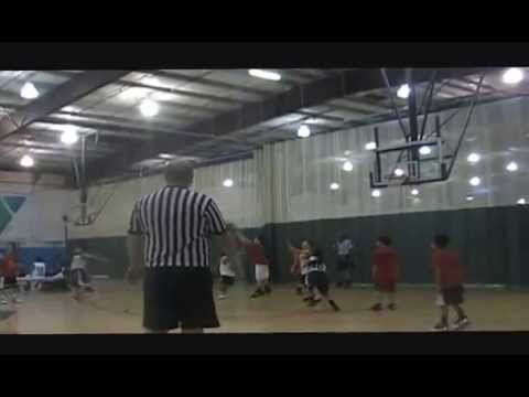 Amazing 8 year old basketball player - Most wanted point guard class 2022.