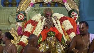 Kanchi Varadarajan - Garuda Sevai 2017_Part 01_11m 59s thumbnail
