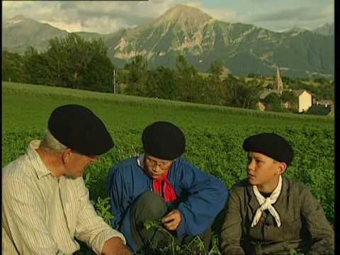 La France aux 1000 villages - Les Hautes Alpes