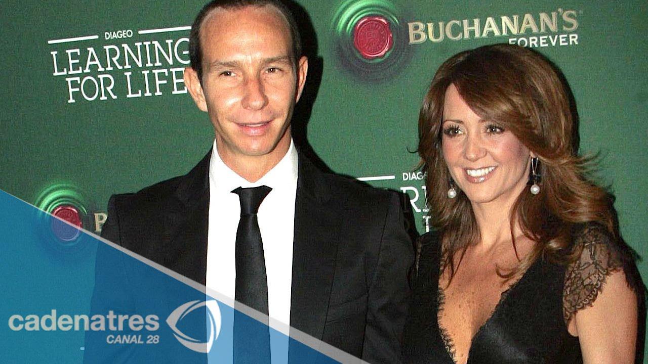 Andrea Legarreta Desmiente Rumores Sobre Divorcio Con Erik Rubin