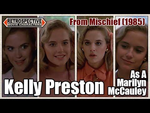 Kelly Preston Nude Scene In Mischief