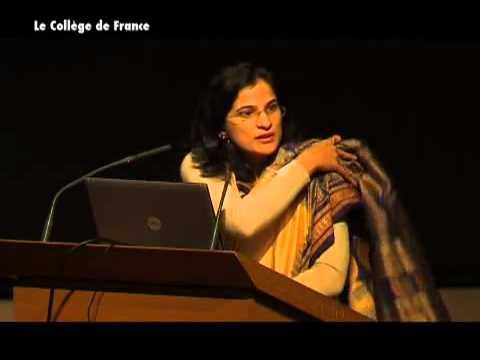 CdF Colloquium (French), June 2009, Rohini Pande / Anjali Bhardwaj / Nagrik Sangathan Satark