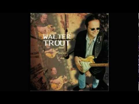 Trough The Eyes of Love - Walter Trout and The Free Radicals