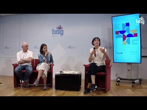 Presentación Día da Patria Galega 2018.