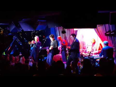 Chris Botti @ Blue Note with John Mayer - In The Wee Small Hours Of The Morning mp3