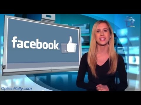 News January 31 2014 Facebook soars pulling up markets
