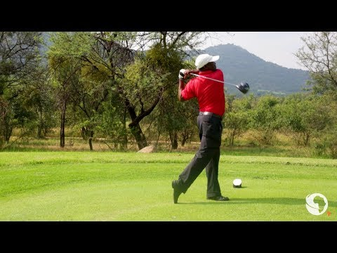 Golf & Wellness Spa at Sun City South Africa