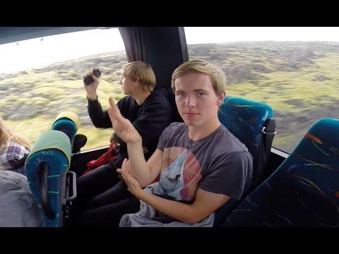 Iceland 2014 Study Trip