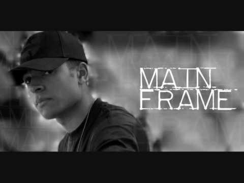 Main-Frame - Reborn - Mixtape III