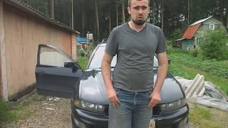 Real Test Drive.  Выпуск №51 - Mitsubishi Legnum