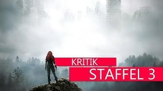 THE 100 : Staffel 3   Kritik & Review