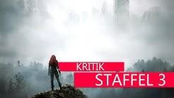 THE 100 : Staffel 3 | Kritik & Review