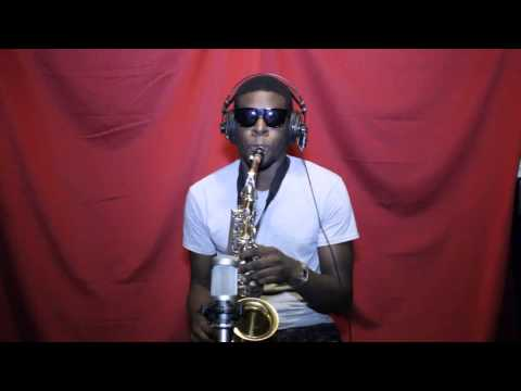 EVOLUTION OF URBAN MUSIC (on the sax) - Part 1: Oldies (pt1)