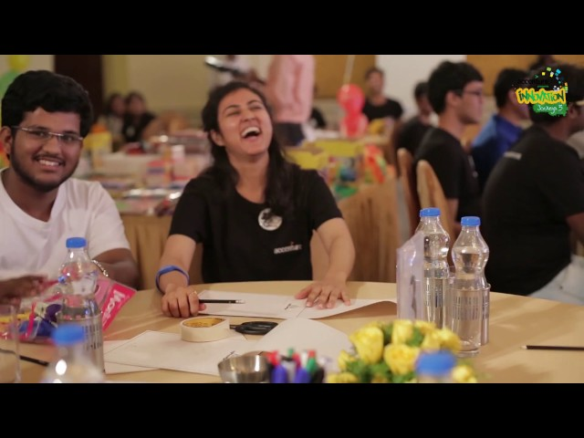 InnovationJockeys Grand Finale   Season 5   Highlights   - YouTube