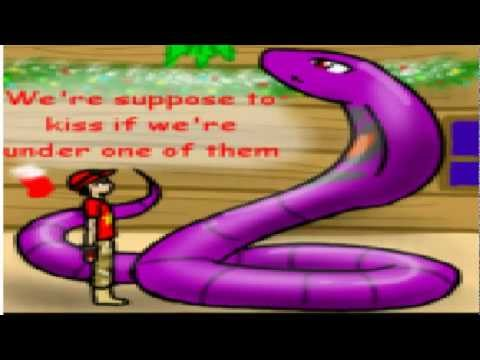 Could have done it in a better Situation (Arbok Vore) | Doovi