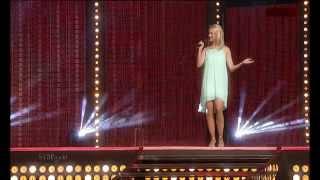 Julia Buchner - Mein Herz macht Boom Boom 2015