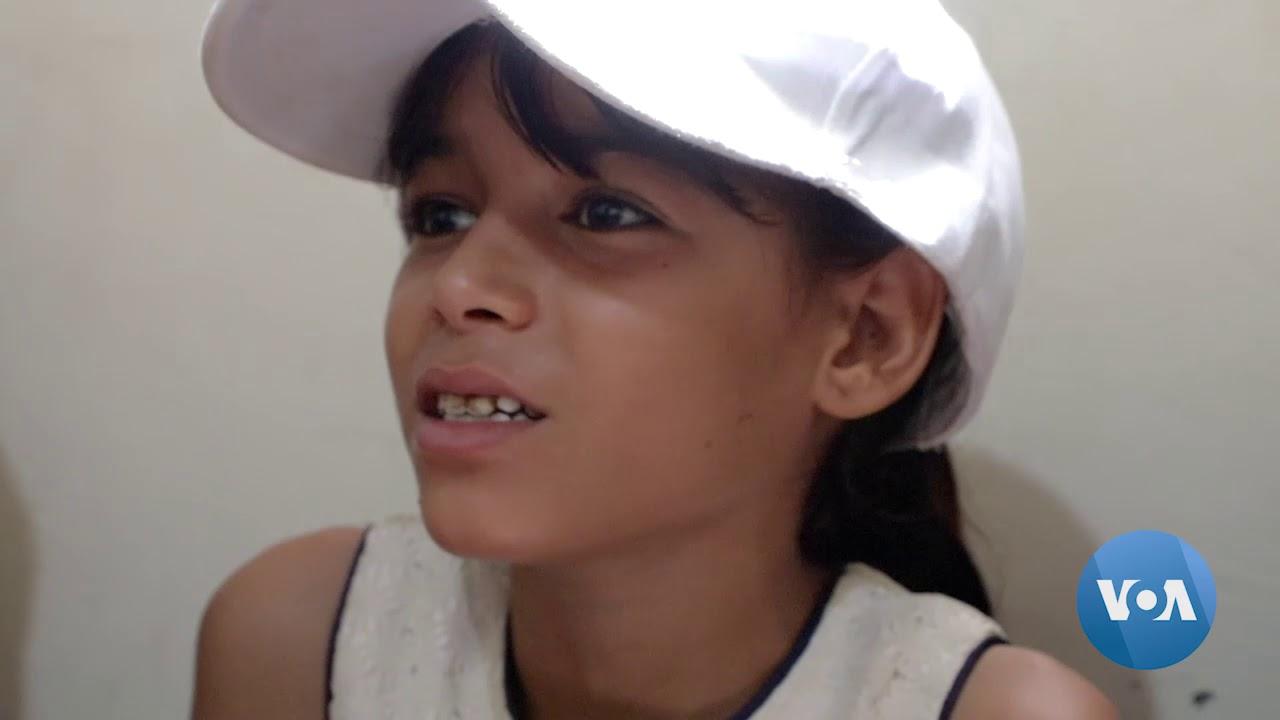 Center Empowering Yemen's Women and Girls