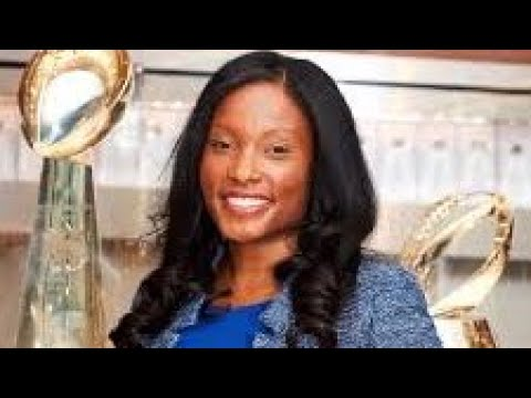 Jocelyn Moore NFL EVP Communcations, Public Relations, First Black Female To Hold Job
