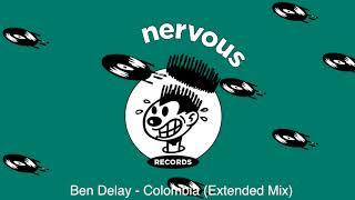 Скачать Ben Delay Colombia Extended Mix