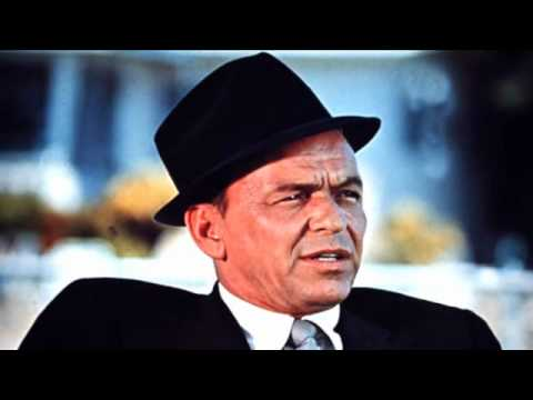Frank Sinatra  New York New York ♥