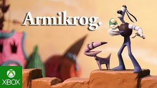 Armikrog - Clay Animation Game - It's Claymazing - [1}