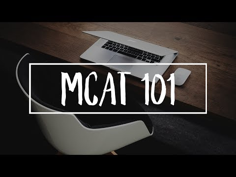 EP.2 My MCAT Score | How to Study and Prepare