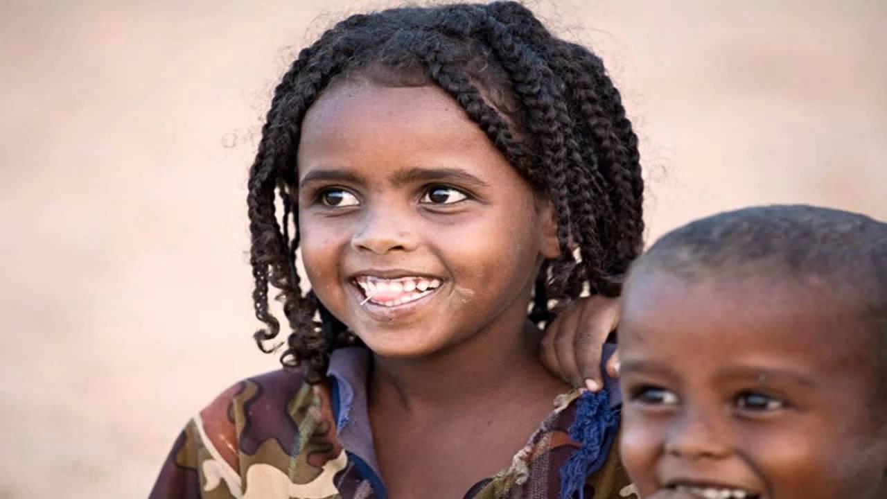 Eritrea - New Eritrean Love Song In Arabic By Faben