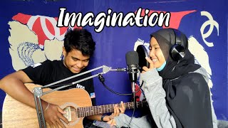 Download IMAGINATION - SHAWN MENDES (Cover Solid Widio Candra)
