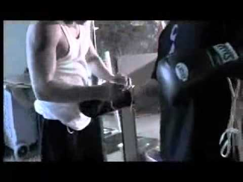 American Head Charge - Cowards ft. Chuck Liddell's bad day