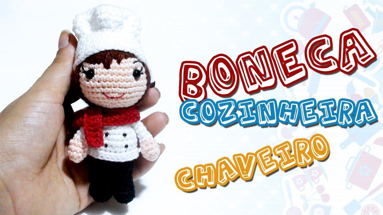Amigurumi doll made by Andrea Correa. | Brinquedos de crochê ... | 720x1280