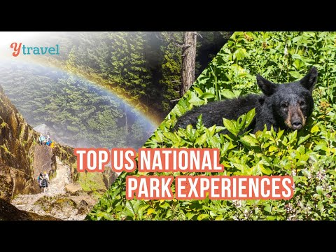 8 Epic Adventures in the Top USA National Parks & Navajo Nation Parks