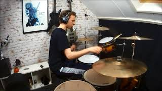 Code Orange - Forever (Drum Cover)