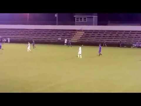 SOCCER GAME PEDRO MENENDEZ HIGH SCHOOL vs Putnam EDGE High School ON 11 09 2015