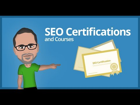 What is Search Engine Optimization Certification (SEO) and its Overview