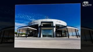 Új JP Auto - Mercedes-Benz szalon Jászberényben