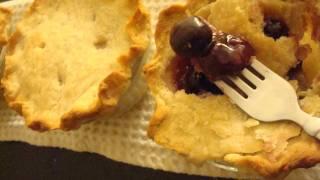 Vegan Cherry Pie Recipe - Vegan Pie Crust Recipe