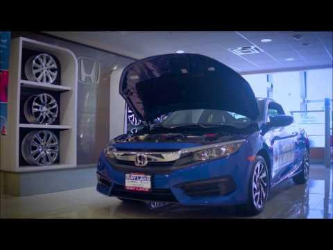 Ray Laks Honda >> All New Ray Laks Honda - You're Going to Love It - YouTube